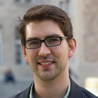 Fabian Fischer, Abteilungsvorsitzender, Bürgerdeputierter