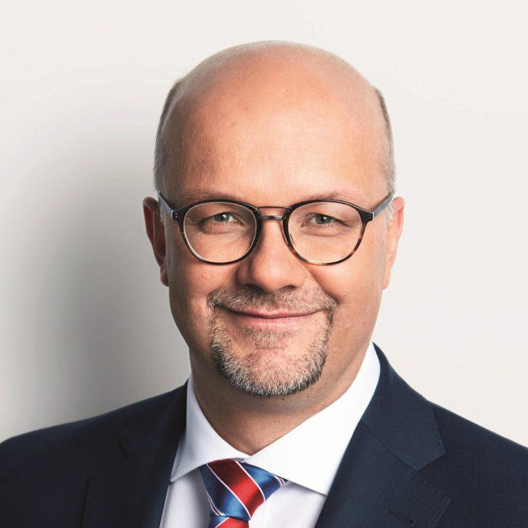 Dr. Fritz Felgentreu, Mitglied des Bundestages