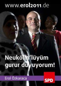 Abgeordnetenhauswahl 2011