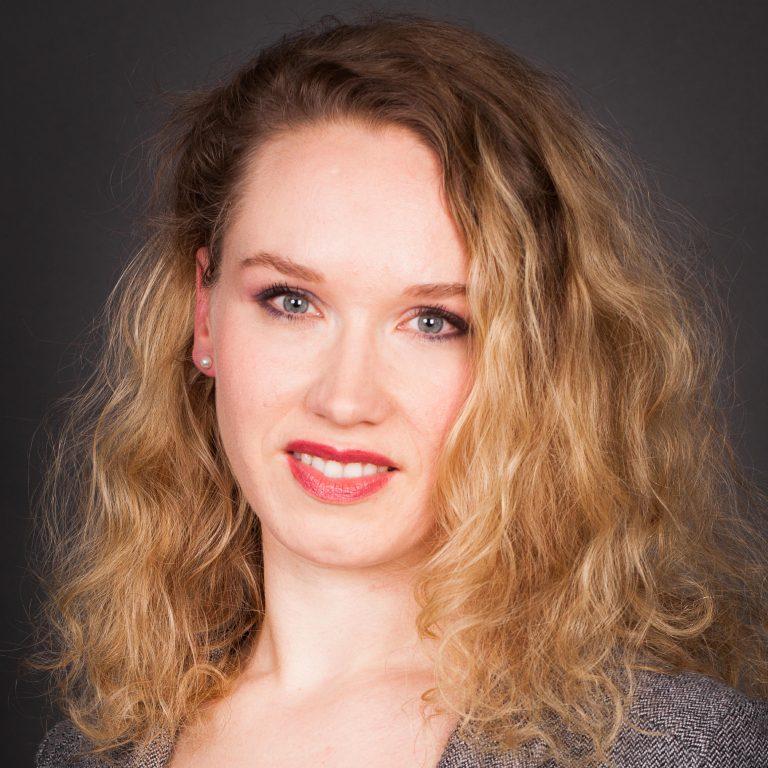 Tanja Rathmann, stellv. Vorsitzende